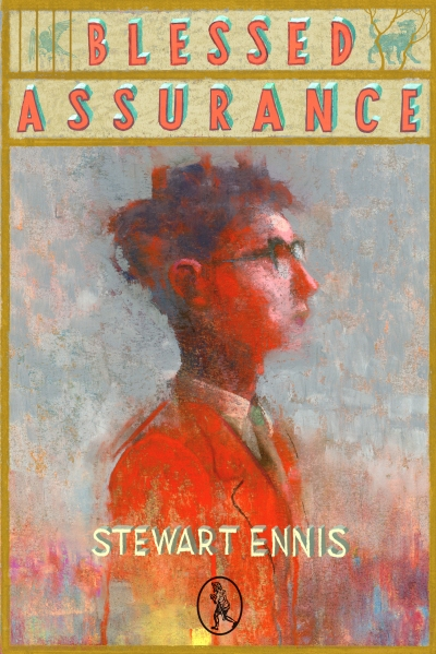 BLESSED ASSURANCE by Stewart Ennis